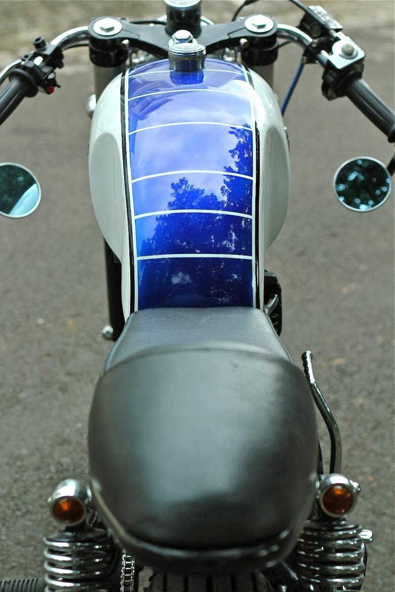 Yamaha Scorpio Z225 004b10