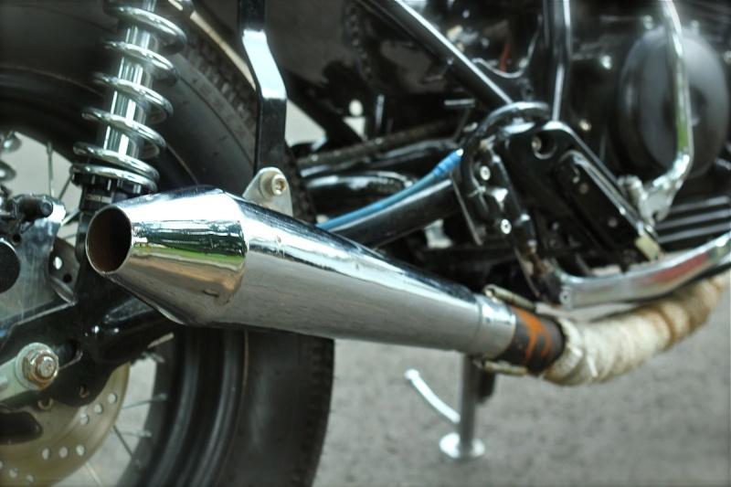 Yamaha Scorpio Z225 00513