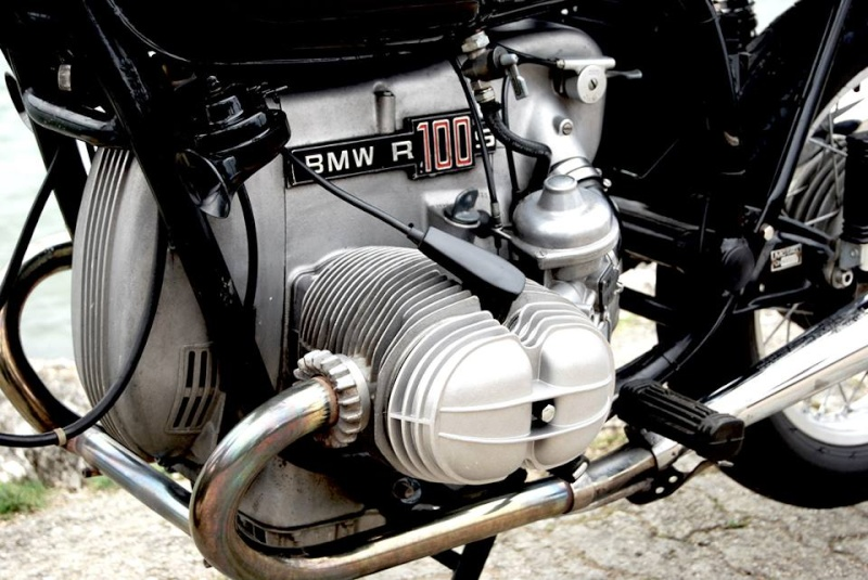Meister Engineering BMW R-100/S 1977 16221710