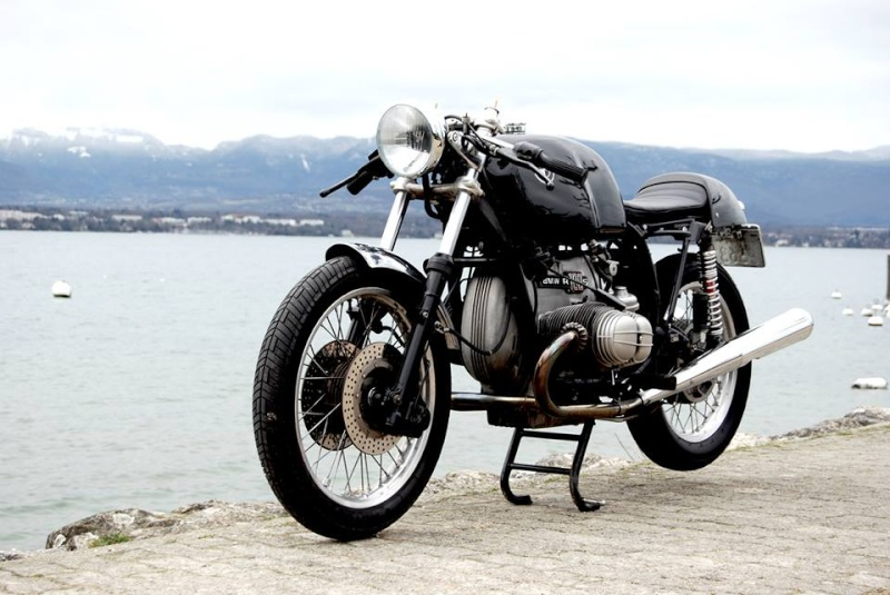 Meister Engineering BMW R-100/S 1977 17946110