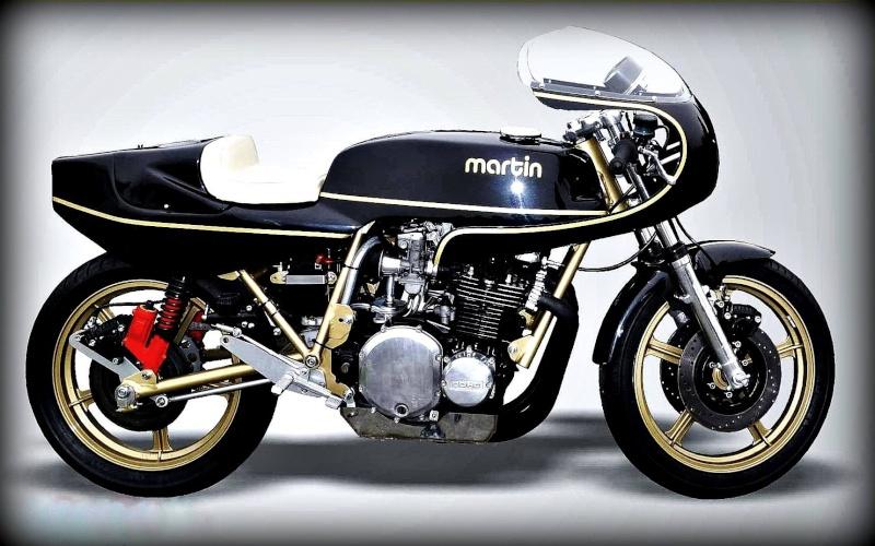Moto Martin Kawasaki 1000J 18904410