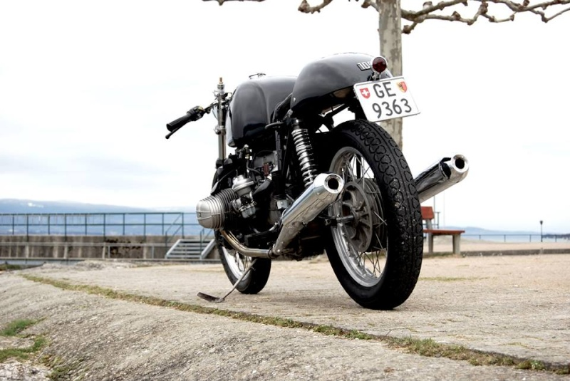 Meister Engineering BMW R-100/S 1977 19001410