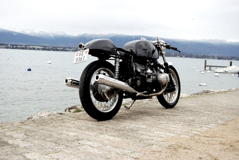 Meister Engineering BMW R-100/S 1977 19017110