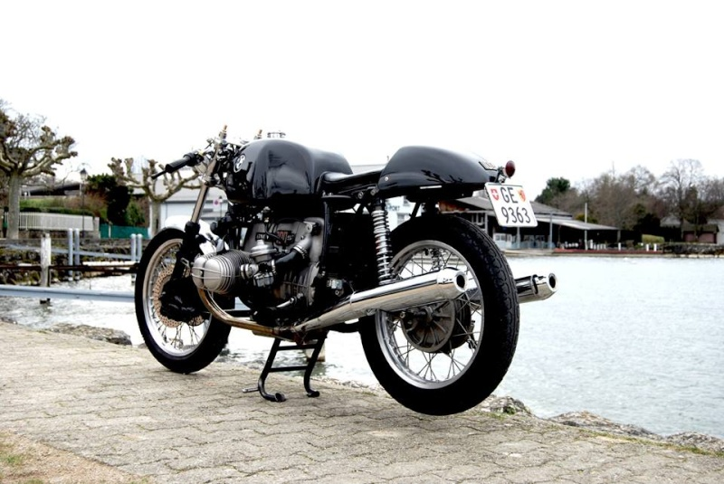 Meister Engineering BMW R-100/S 1977 19705110