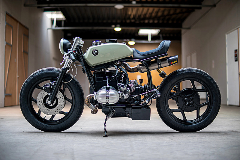 R80 - Ironwood Motorcycles Bmw-r810