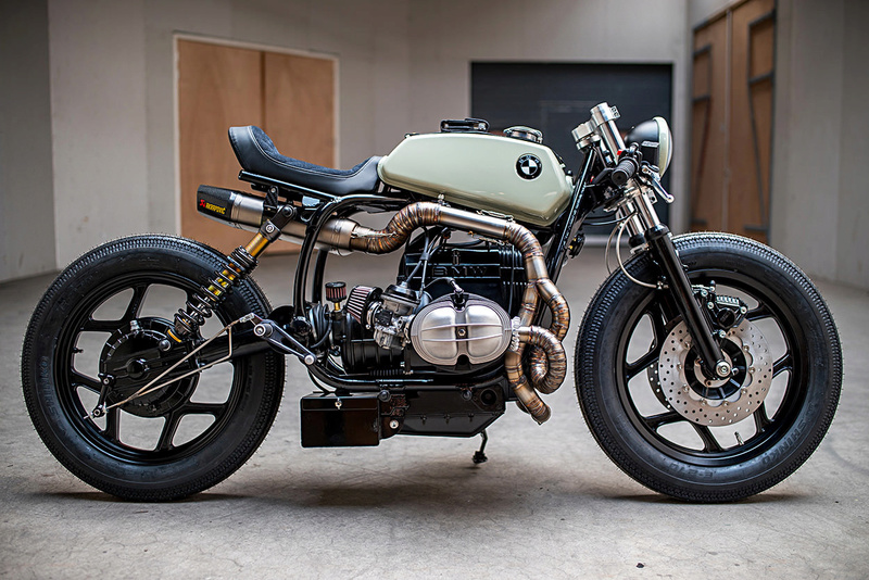 R80 - Ironwood Motorcycles Bmw-r811