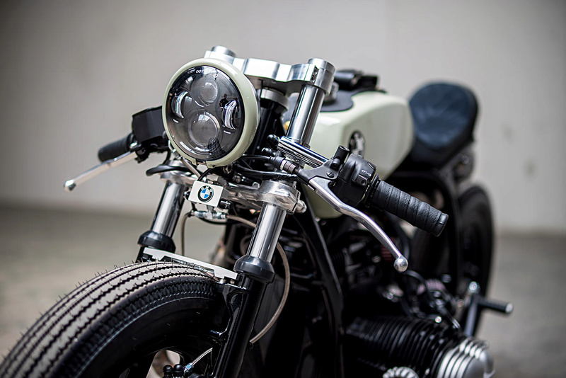R80 - Ironwood Motorcycles Bmw-r812