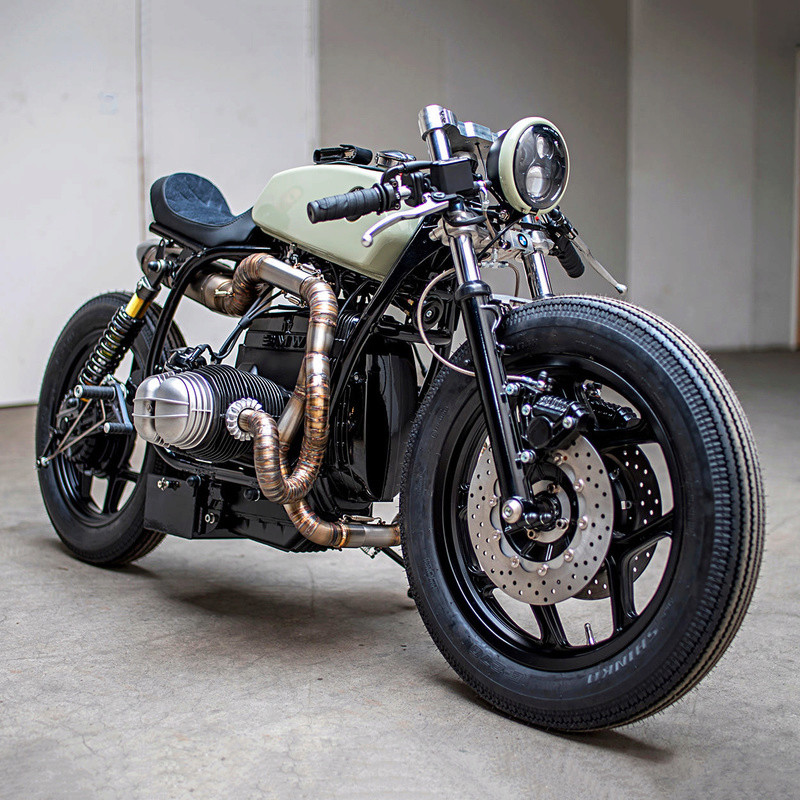 R80 - Ironwood Motorcycles Bmw-r813