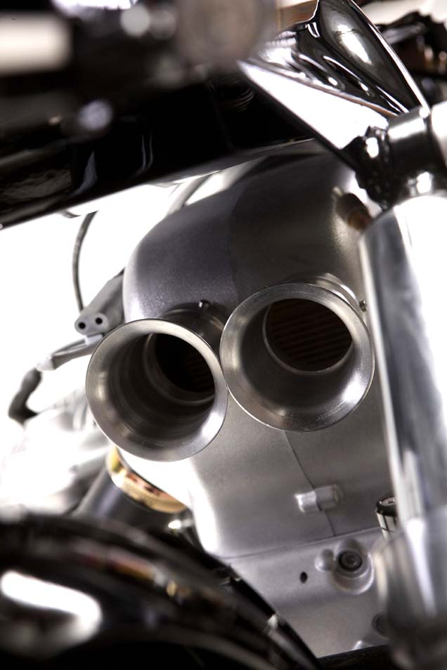 r90/6 renard speed shop Bmw_r918