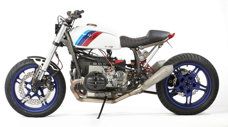 R100RS / Jrm motorcycle  Jrm2bm10