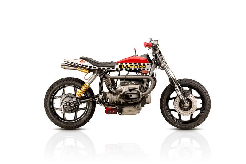 BMW R80RS – Tattoo Custom Motorcycles Tattoo10