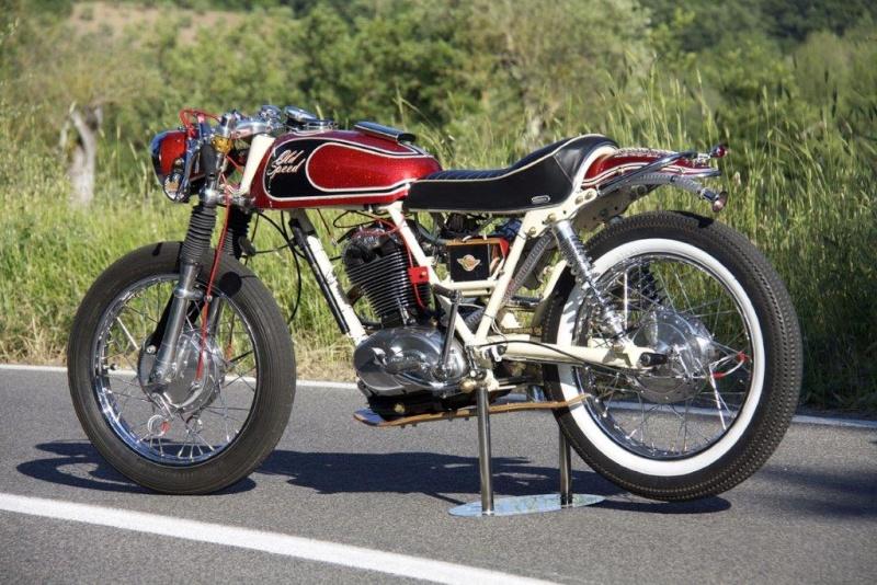 Ici on balance les Monos Ducati - Page 7 Tumbl209