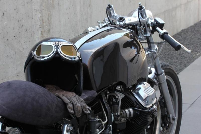 Guzzi... juste l'essentiel des Café Racer - Page 40 Tumbl297