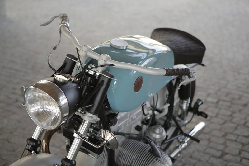 R100 / Unikat 1/1 Motorworks & Studio  Unikat14