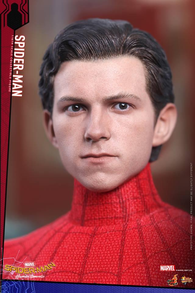 Spider-Man Homecoming : Spider-Man  Spidey13