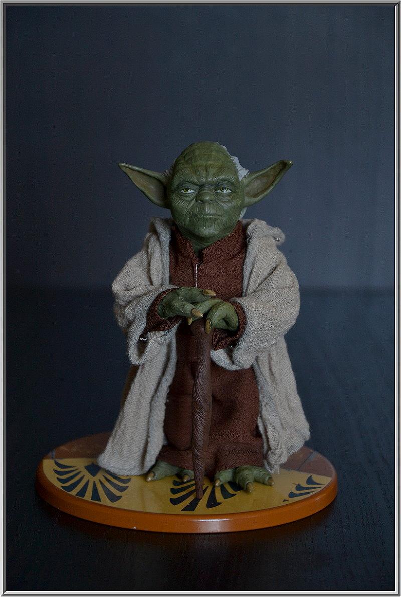 Ma collec... - Page 2 Yoda0110