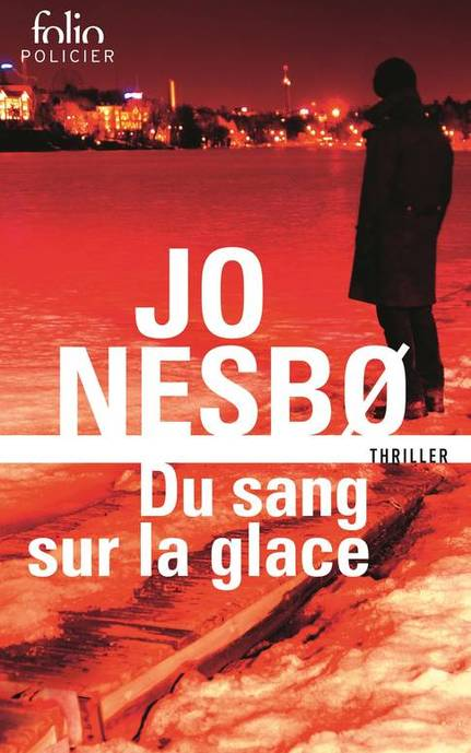 Jo Nesbø 2qtego10