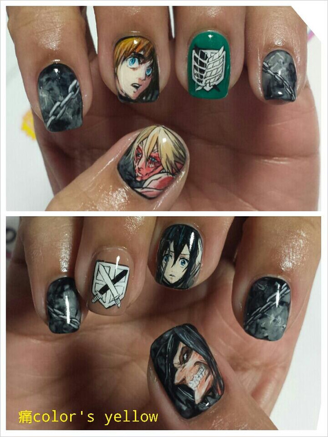 Le Nail Art 31f17710