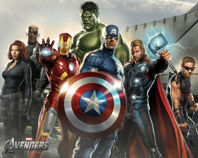 Les super-héros [Baka'Dossier] 35881910