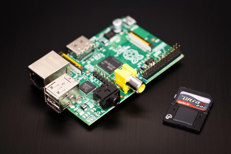 Le RaspBerry Pi 75130510