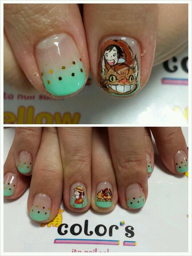 Le Nail Art 8a084e10