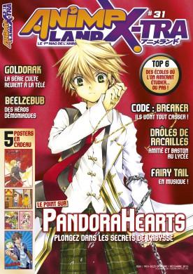 [Magazine] Animeland Xtra Animel10
