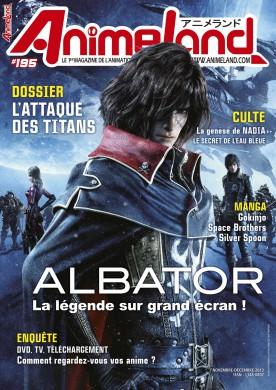 [Magazine] Animeland - Page 2 Animel11