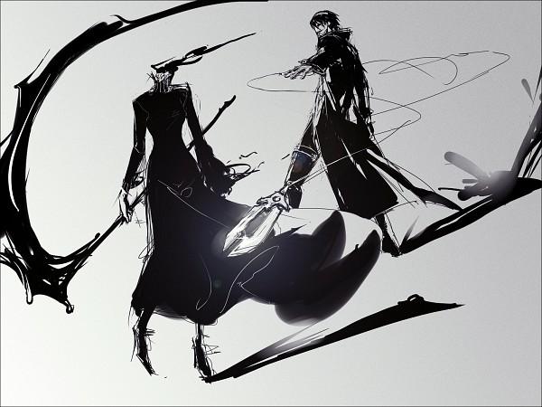 Les Light Novels [Baka'Dossier] Cross-11