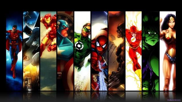 Les super-héros [Baka'Dossier] Dc-com10
