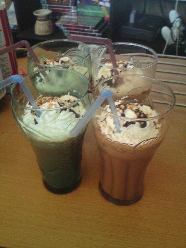 [Dessert] Milkshake au Nutella de Nikos Dsc00315