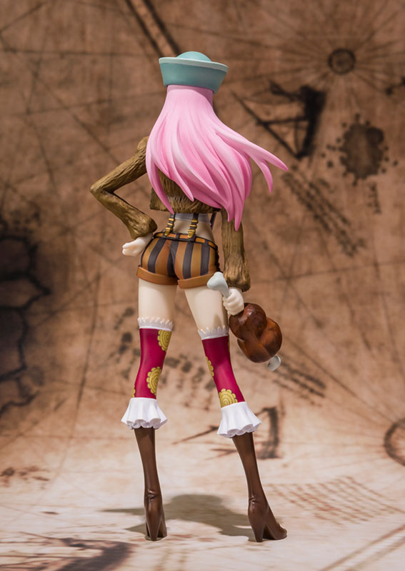 [Figurine] Figuarts ZERO - Jewelry Bonney (One Piece) Fig-ip15