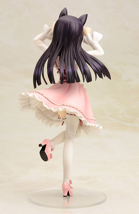 [Figurine] Kotobukiya - Kuroneko -Sweet Lolita- 1/7 Complete Figure (Oreno Imouto ga Konna ni Kawaii Wake ga Nai (Oreimo)) Figure17