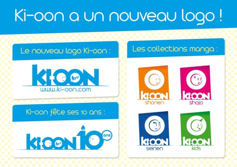 Ki-oon [Maison d'édition] Kioon110