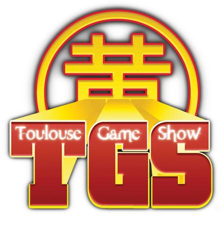 Toulouse Game Show : 30 novembre et 1er décembre 2013 Logo-t10