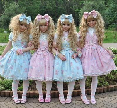 Le style Lolita Sweet-10