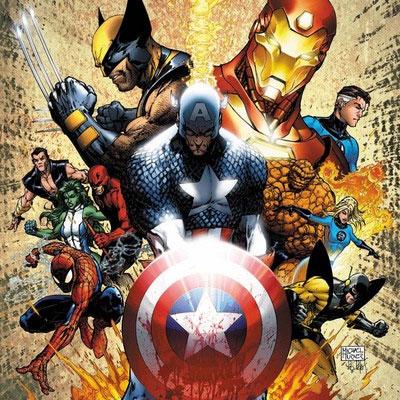 Les super-héros [Baka'Dossier] Thor_a11