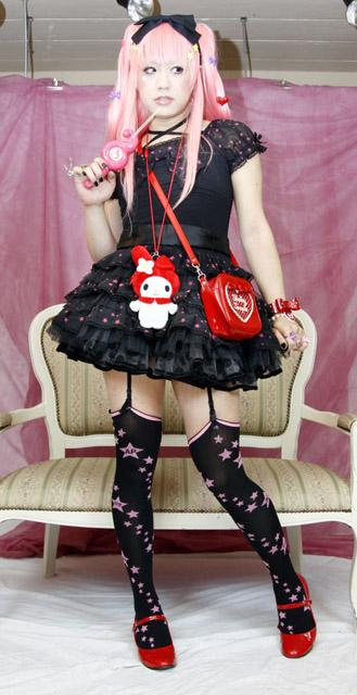 Le style Lolita Tumblr12
