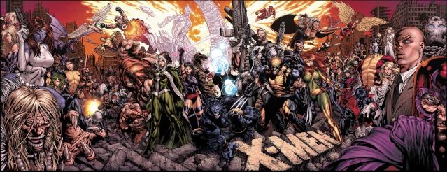 Les super-héros [Baka'Dossier] X-men-10