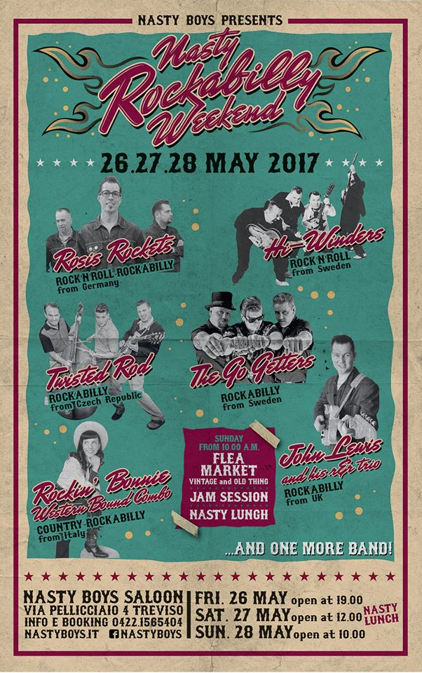 26-28/05/2017 Nasty Rockabilly weekend (Italy) 15965210