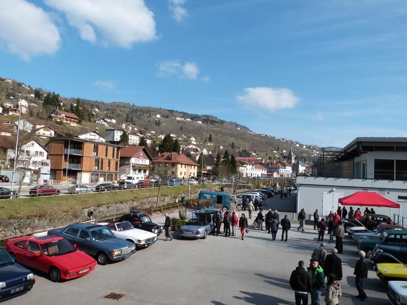 (88)Rassemblement Mensuel Club Rétro Loisirs à La Bresse - Page 7 Rassem31