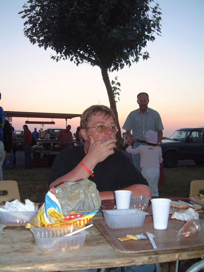Cacahuètes et Bigorgneaux 2005. 05071612