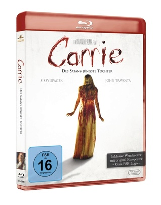 """""""Carrie - Des Satans jüngste Tochter""""  (  Carrie, USA, 1976  ) 71n6ly10"""