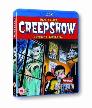 """""""Creepshow""""  (  Creepshow, Vereinige Staaten, 1982  ) 81l04s10"""