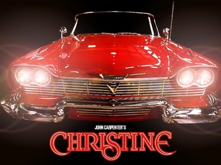 """Christine""  (  Christine, USA, 1983  ) Johnca10"