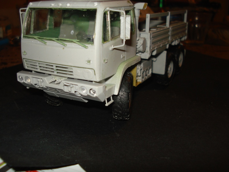 camion usa M1083 MTV  [Trumpeter, 1/35]  Dsc08125
