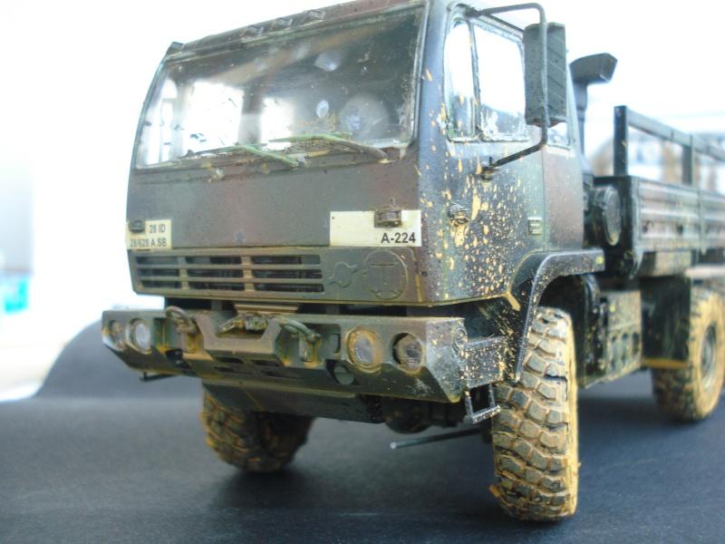 camion usa M1083 MTV  [Trumpeter, 1/35]  Dsc08127