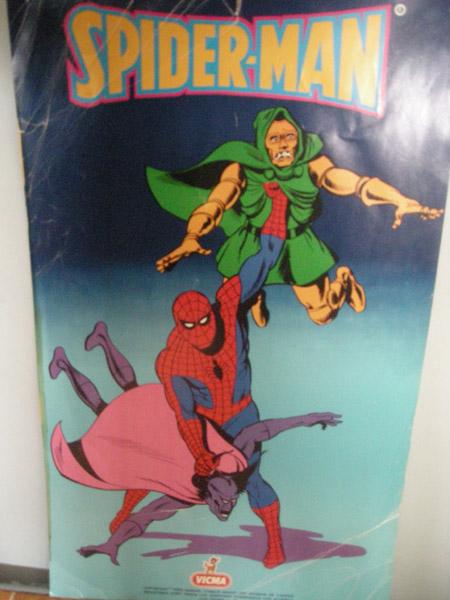 il più grande supereroe di tutti i tempi Spider10