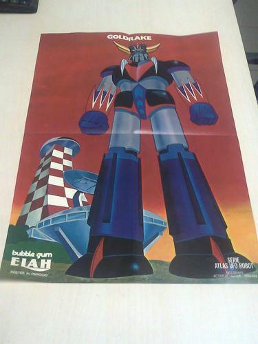 poster goldrake elah T2ec1619
