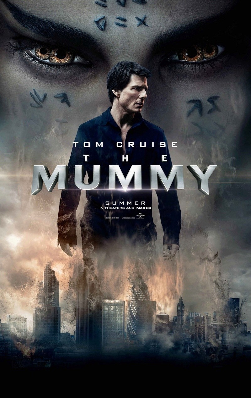 The Mummy (Dark Universe) C8tvyd10