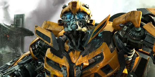 Transformers : Bumblebee File_610